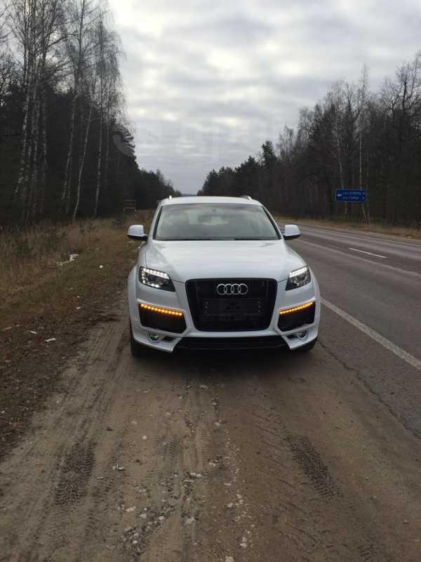 Audi Q7, 2014 год, 3 000 000 руб.