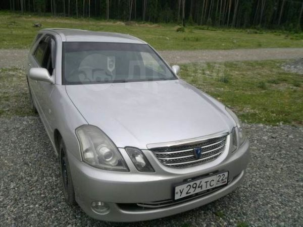 Toyota Mark II Wagon Blit, 2005 год, 480 000 руб.