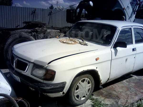 ГАЗ 3110 Волга, 1998 год, 35 000 руб.