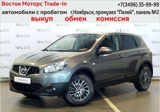 Nissan Qashqai, 2012 год, 819 000 руб.