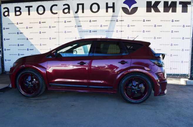 Nissan Murano, 2010 год, 1 299 000 руб.