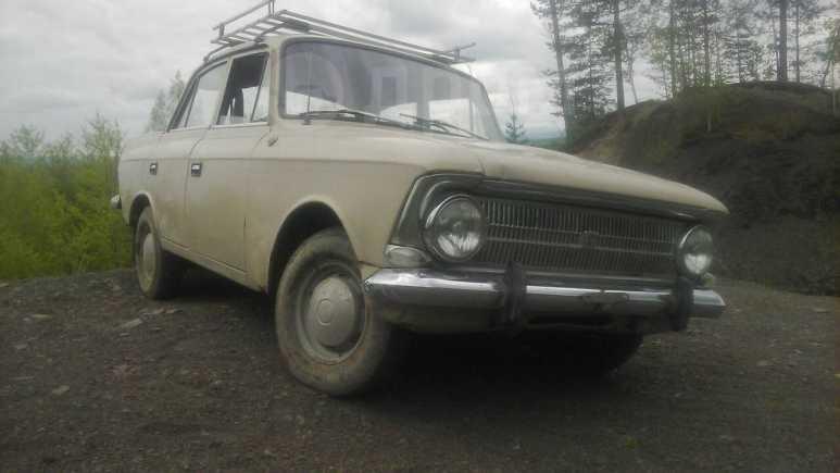 Москвич Москвич, 1985 год, 15 000 руб.