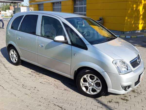 Opel Meriva, 2008 год, 260 000 руб.