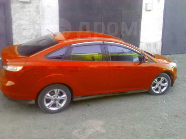 Ford Focus, 2012 год, 425 000 руб.
