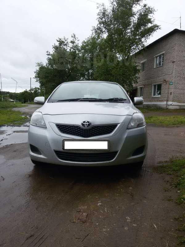 Toyota Belta, 2011 год, 380 000 руб.