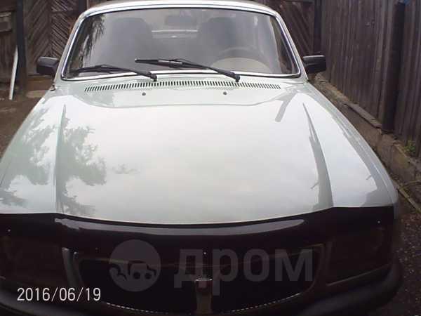 ГАЗ 3110 Волга, 1997 год, 125 000 руб.
