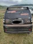 Honda HR-V, 2002 год, 460 000 руб.