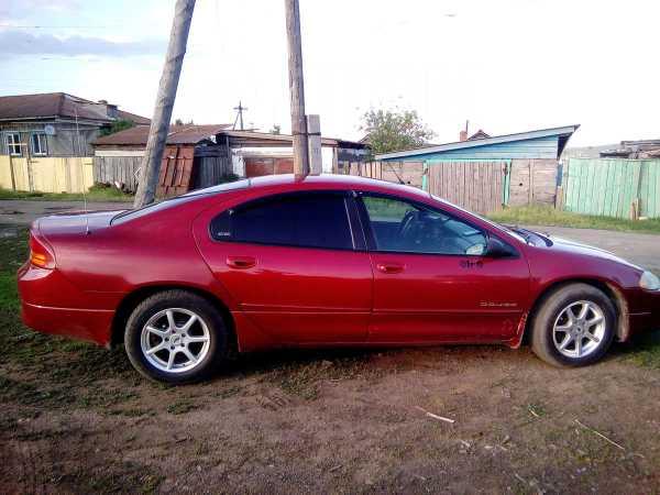 Dodge Intrepid, 2000 год, 250 000 руб.