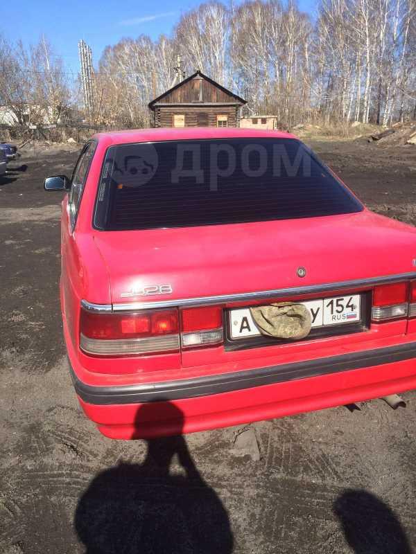Mazda 626, 1991 год, 85 000 руб.