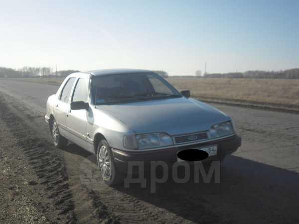 Ford Sierra, 1989 год, 65 000 руб.