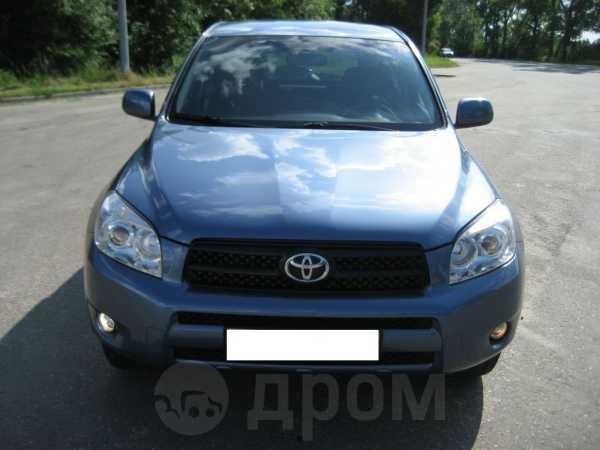 Toyota RAV4, 2006 год, 620 000 руб.