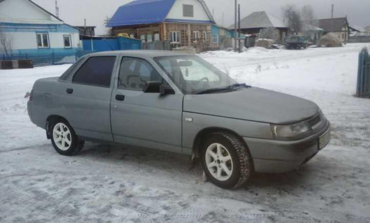Лада 2110, 2005 год, 110 000 руб.