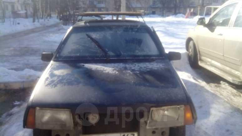 Лада 21099, 1991 год, 30 000 руб.