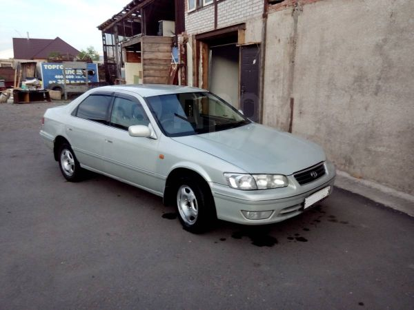 Toyota Camry Gracia, 1992 год, 185 000 руб.