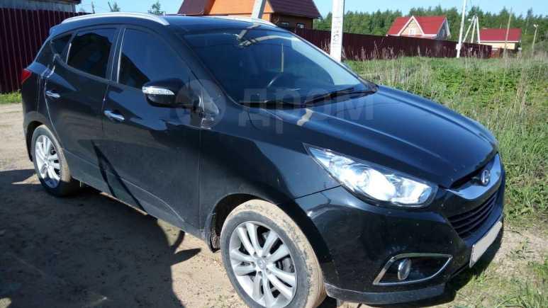 Hyundai ix35, 2010 год, 830 000 руб.