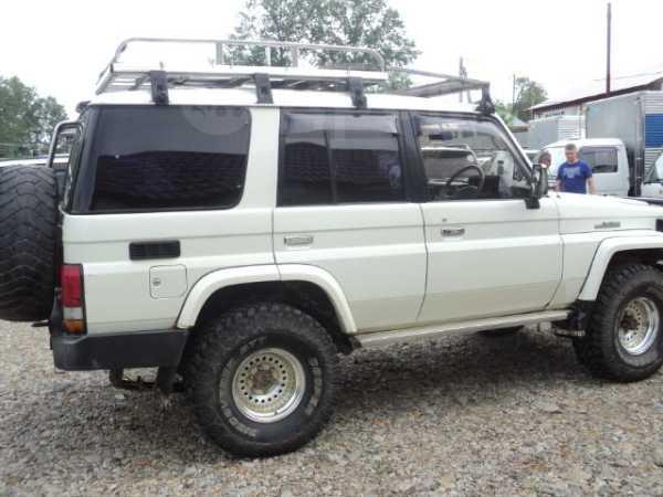Toyota Land Cruiser, 1998 год, 1 530 000 руб.