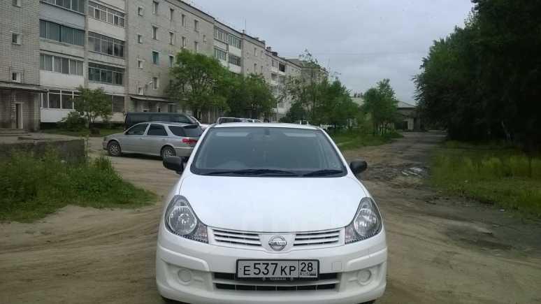 Nissan AD, 2011 год, 365 000 руб.
