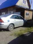 Ford Focus, 2005 год, 160 000 руб.