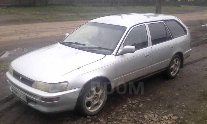 Toyota Sprinter, 2000 год, 130 000 руб.