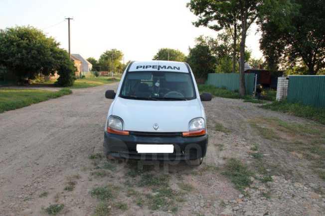 Renault Kangoo, 2001 год, 140 000 руб.