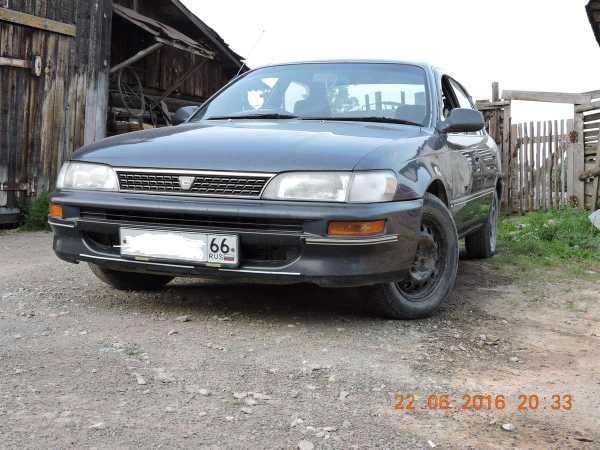Toyota Corolla, 1994 год, 90 000 руб.