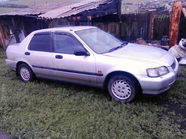 Honda Domani, 1995 год, 90 000 руб.