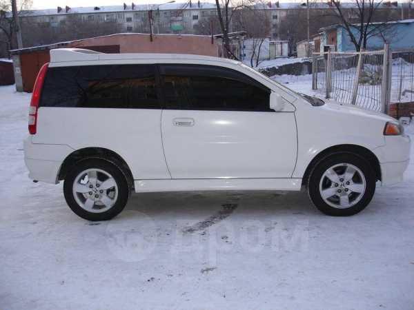Honda HR-V, 1998 год, 380 000 руб.