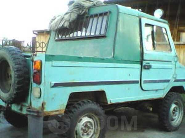 ЛуАЗ ЛуАЗ, 1981 год, 20 000 руб.