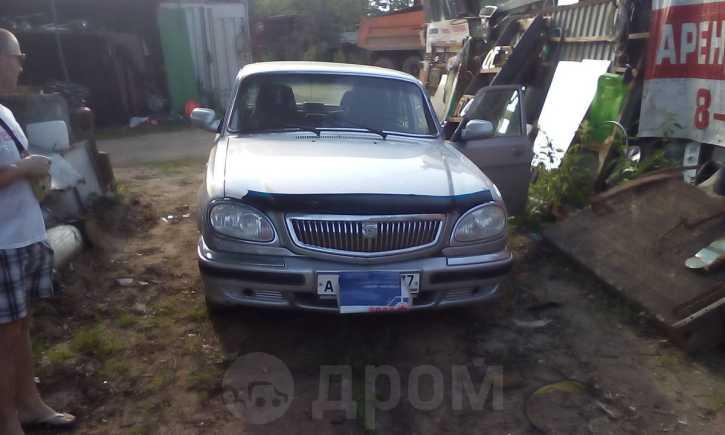 ГАЗ 31105 Волга, 2005 год, 75 000 руб.