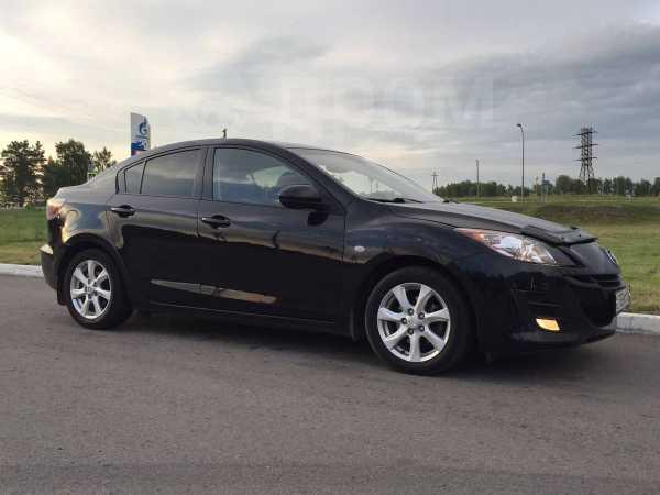 Mazda Mazda3, 2009 год, 518 000 руб.