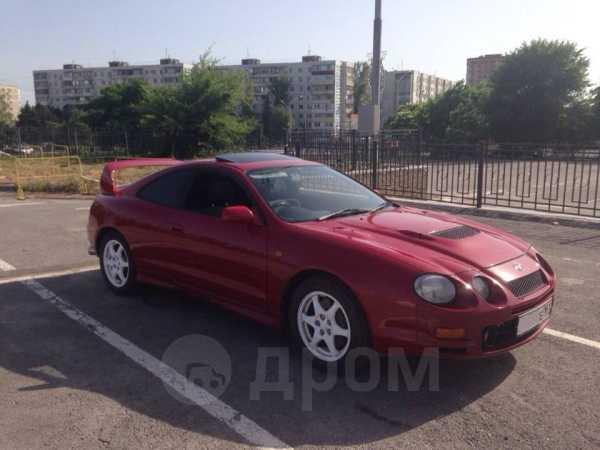 Toyota Celica, 1995 год, 430 000 руб.