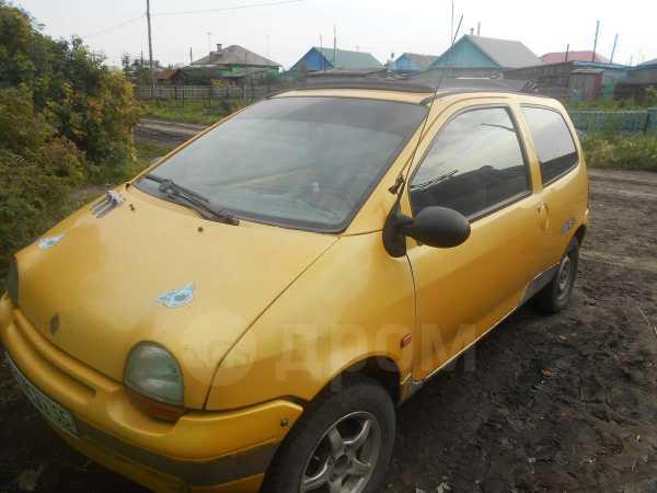 Renault Twingo, 1995 год, 50 000 руб.