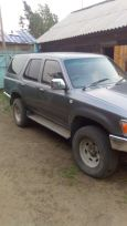 Toyota Hilux Surf, 1989 год, 200 000 руб.