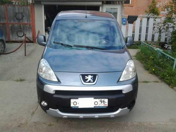 Peugeot Partner Tepee, 2008 год, 400 000 руб.