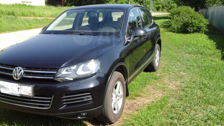 Volkswagen Touareg, 2011 год, 1 360 000 руб.