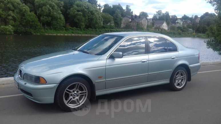 BMW 5-Series, 2001 год, 370 000 руб.