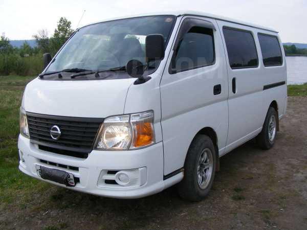 Nissan Caravan, 2007 год, 690 000 руб.