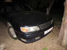 Горячий Ключ Цефиро 1995