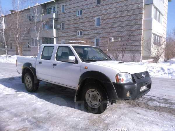 Nissan NP300, 2007 год, 670 000 руб.