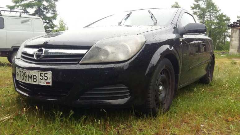 Opel Astra GTC, 2008 год, 360 000 руб.