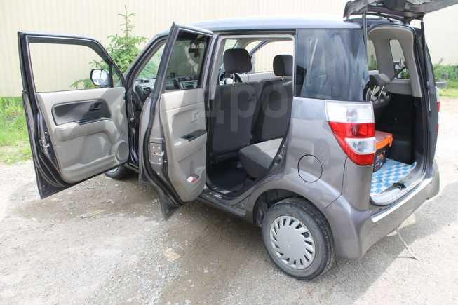 Honda Zest, 2011 год, 270 000 руб.