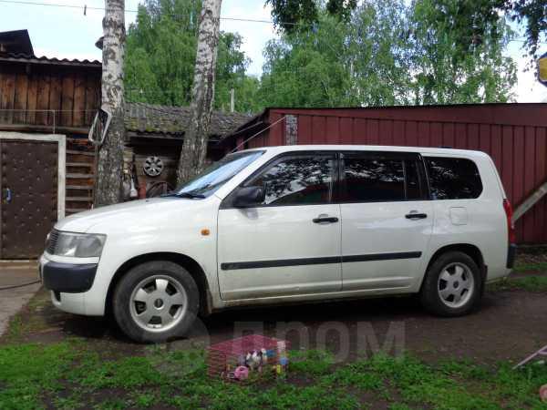 Toyota Probox, 2005 год, 315 000 руб.