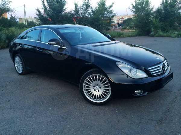 Mercedes-Benz CLS-Class, 2006 год, 895 000 руб.