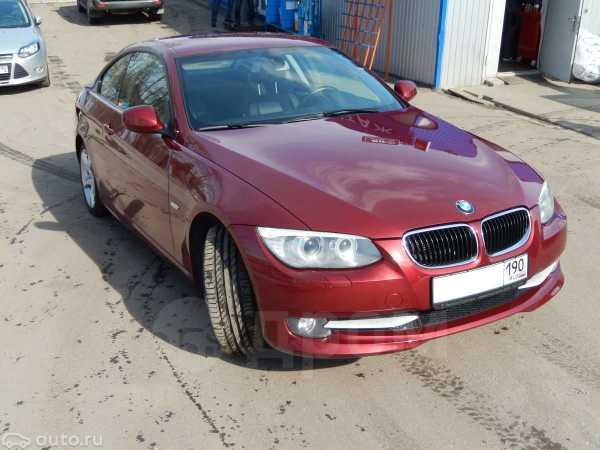 BMW 3-Series, 2011 год, 1 000 000 руб.
