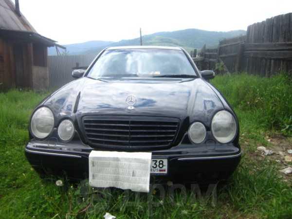 Mercedes-Benz E-Class, 1987 год, 355 000 руб.