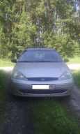 Ford Focus, 2001 год, 155 000 руб.