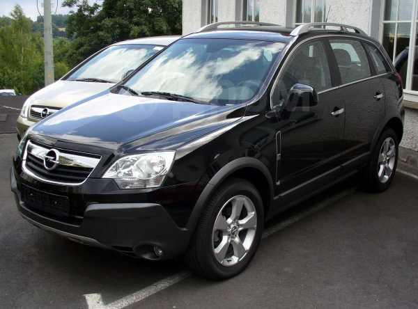Opel Antara, 2011 год, 880 000 руб.