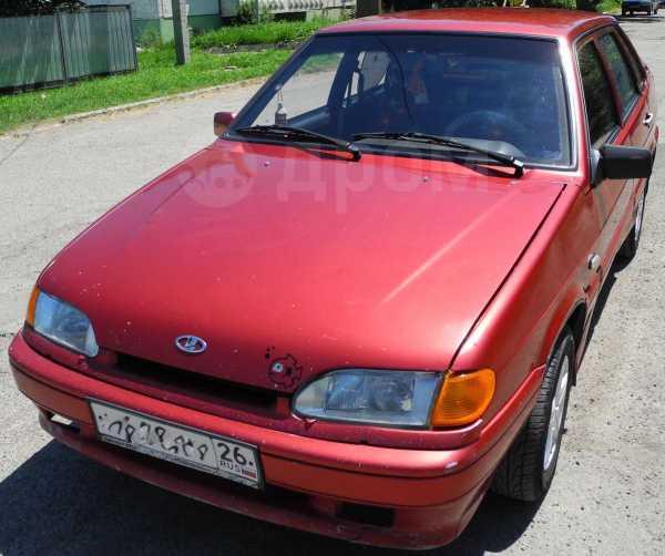 Лада 2115, 2004 год, 75 000 руб.