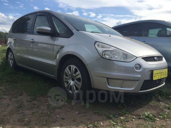 Ford S-MAX, 2008 год, 495 000 руб.