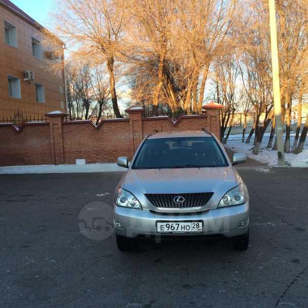 Lexus RX350, 2006 год, 950 000 руб.